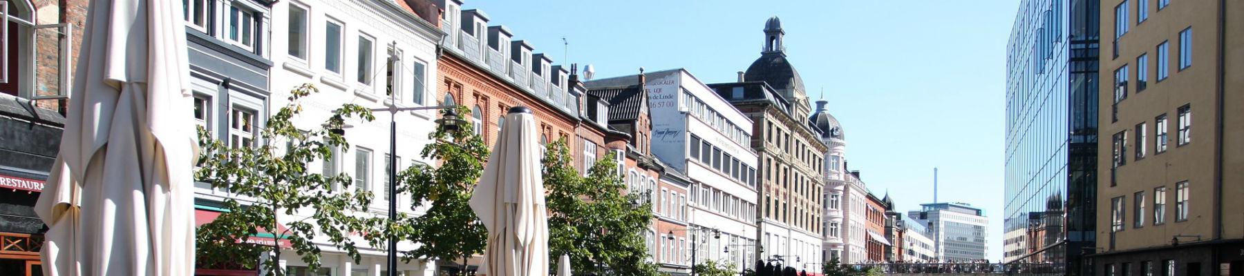 Ejerlejlighed Århus
